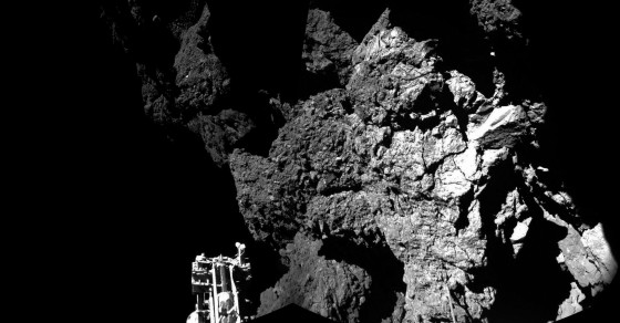 Here Are The Household Items The Philae Lander Can Power