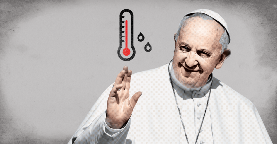 Pope Francis Is Not Our First Science-Friendly Pope