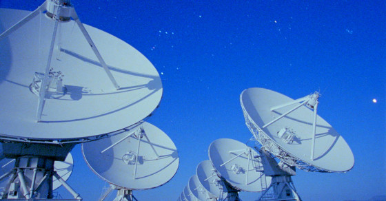The Search For ET Just Got A Massive Funding Boost