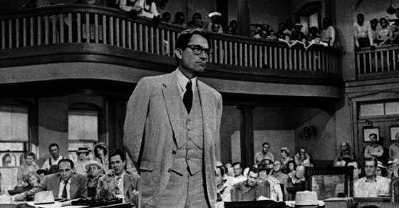 How Harper Lee Upset A Lot Of Little Boys Named Atticus