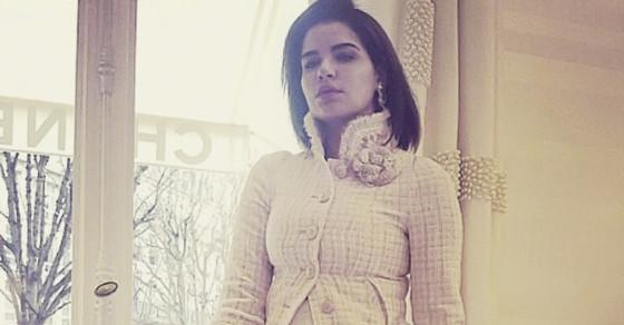 """Beauty Queen Hacktivist Fighting ISIS: """"We Won't Stop"""""""