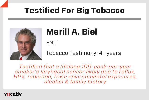 Merill A. Biel