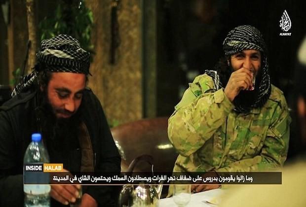 ISIS Brotherhood Propaganda