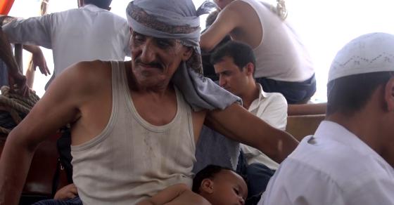 Fleeing Yemen: One American's Journey From A War Zone To Ohio