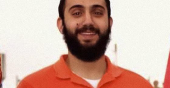 Chattanooga Shooter Muhammad Abdulazeez's Cage Fighting Past