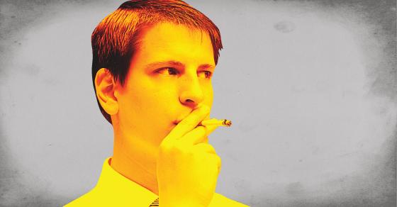 Not Finishing High School Can Be As Dangerous As Smoking