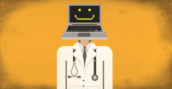 Googling A Diagnosis Is Right—Most of the Time