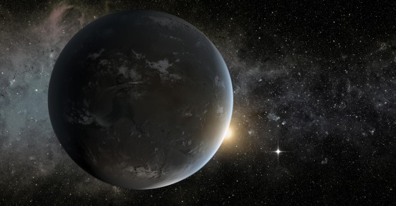 NASA's Exoplanet Is Not That Big Of A Deal