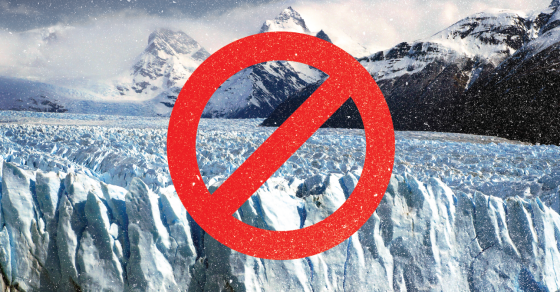 Junk Science: We Are NOT On The Brink Of An Ice Age