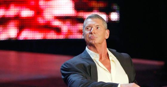 Video Shows WWE CEO Saying N-Word, Mocking Black Wrestler