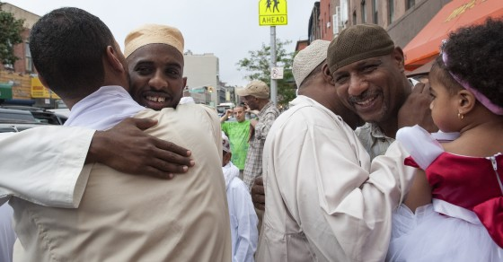 #BlackMuslimRamadan Celebrates American Diversity