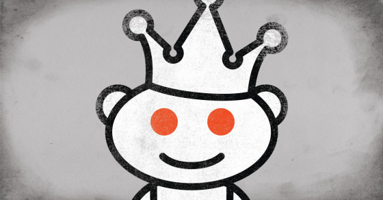 Reddit's New CEO Is Already A Karma King