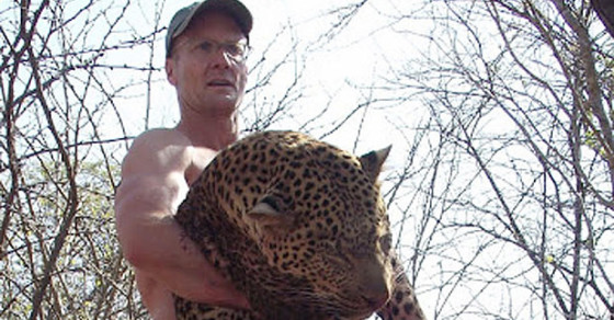 Hunters and Pro-Lifers Stand Up For Cecil's Killer