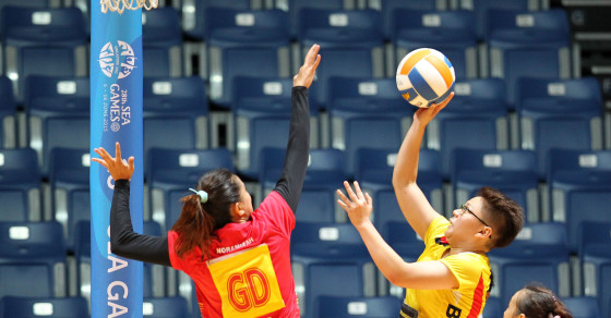 Will Frisbee Be An Olympic Sport? Netball May Have A Better Shot