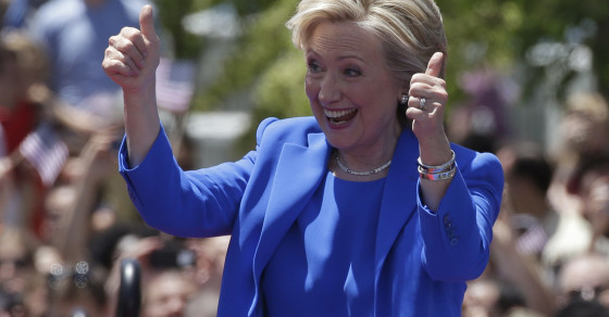 Would Your State Qualify For Clinton's $175B Public College Grant?
