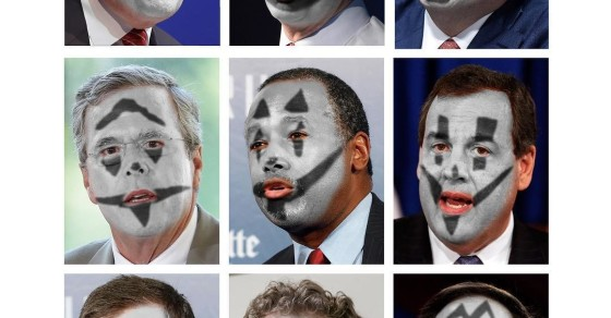Instagrammers Celebrated The First GOP Debate In Style
