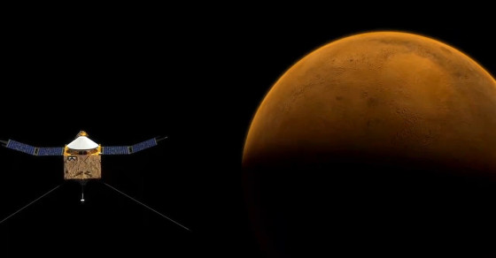 Junk Science: The Annual Mars Hoax Is Still Just A Hoax