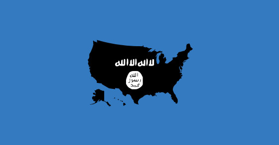 ISIS Calls For Lone Wolf Attacks After Leaking Info On U.S. Soldiers