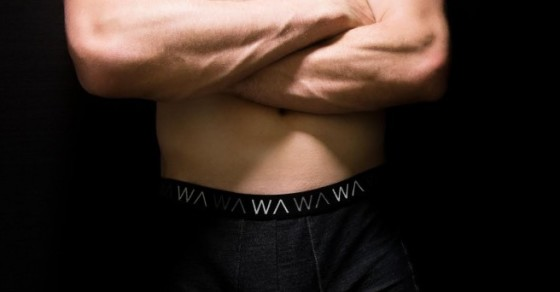Do You Really Need High-Tech Underwear To Protect Your Sperm?