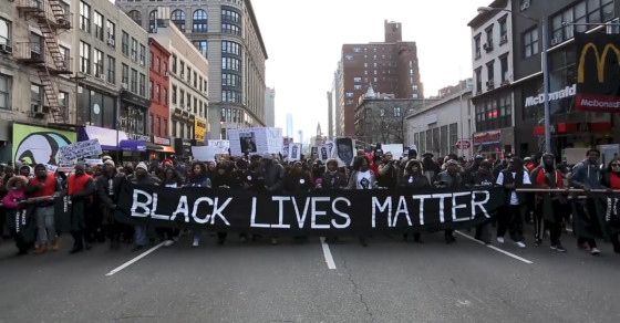 One Year After Michael Brown: How A Hashtag Changed Social Protest