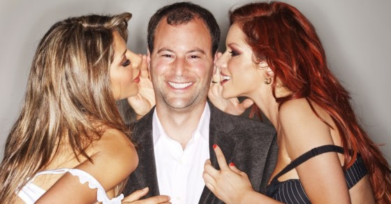 Man Accused Of Being Possible Ashley Madison Hacker Barks Back