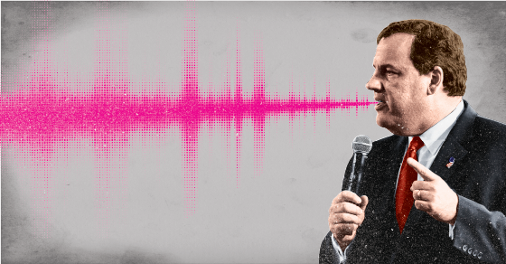 Donald Trump Is Too Squeaky To Be President