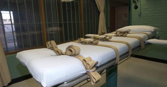 Here's How Many Death Row Inmates Die Waiting To Die