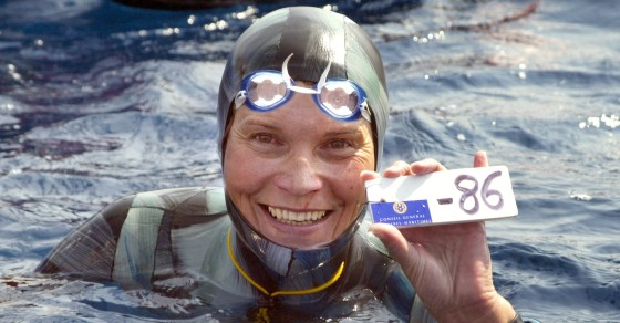Why Freediving Is Deadlier Than BASE Jumping