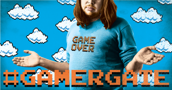 Gamergate Is A Headless Troll And It's Bigger Than Ever
