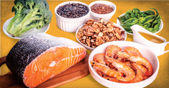 Those Omega-3 Supplements Won't Help Your Brain After All