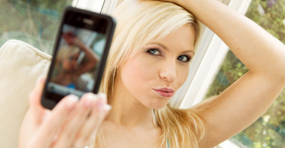 Science: Sexting Is Good For You