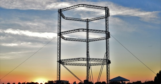 The World's Largest 3D Printer Can Print A House