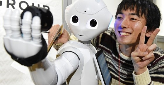 You Can Buy This Robot But You Can't Have Sex With It