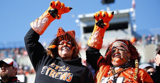NFL Fans, You're Seriously Overestimating Your Teams