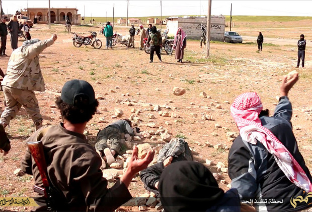 ISIS During Ramadan More Punishment Less Charity 001b