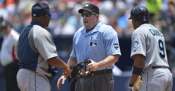 You're Outta Here! Why Baseball Ejections Are on the Rise