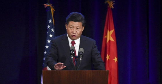 President Xi Snubs Obama To Meet Tech CEOs: Why It Matters