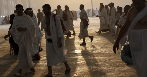 Saudis Rally Online To Defend Kingdom After Deadly