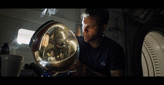 The Martian: Science Fiction Or Science Fact?