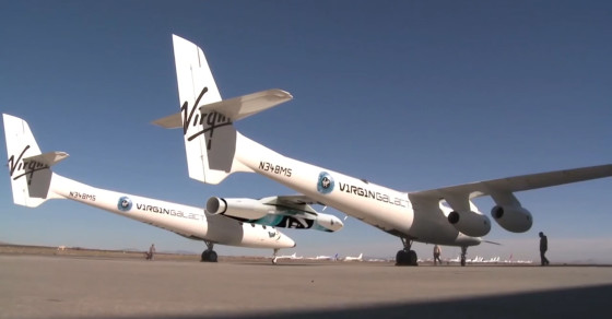Affordable Space Missions Are Coming Soon Thanks To Virgin Galactic