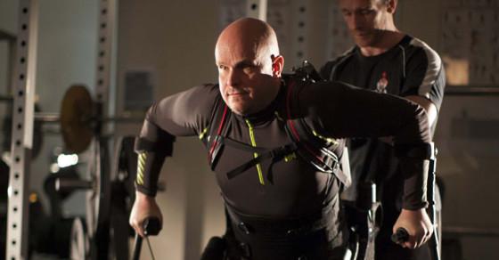 This Bionic Exoskeleton Helped A Man Walk Again
