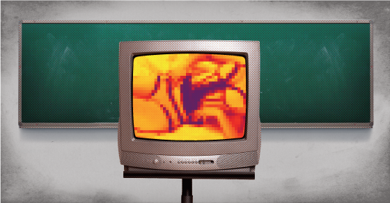 5 Reasons Why Porn Should Be Taught In Sex Ed