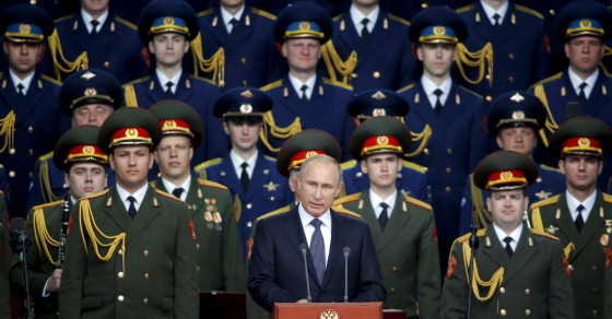Here Are The First Photos Of Russia's Military Buildup In Syria