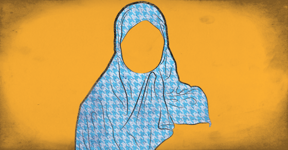 """Zero Post: Pulling Back The Veil On """"No Hijab Day"""""""