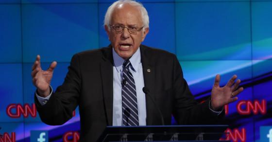 Is Reddit Running Away From Bernie Sanders?