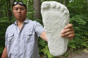 Beware Of Bigfoot! Sightings Spike This Time of Year
