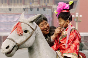 "China's One Child Policy Raised A Generation Of ""Little Emperors"""