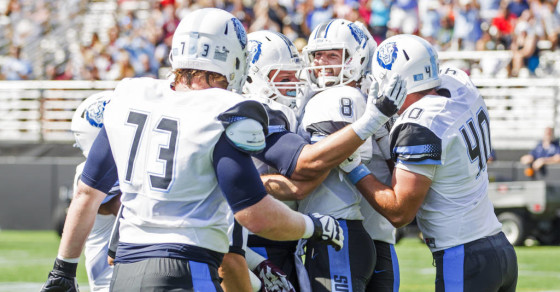 Think Your Team Is Bad? Just Be Glad They're Not The Columbia Lions