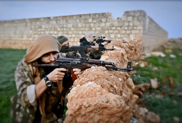 ISIS Balkan Fighters In Syria And Iraq
