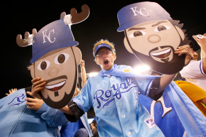 Kansas City Loves The Royals More Than NYC Loves the Mets